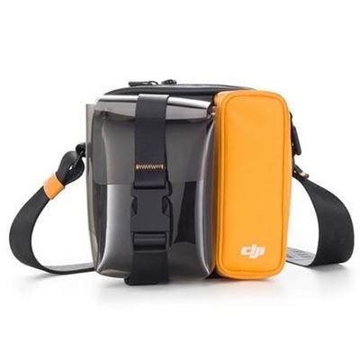 DJI Mavic Mini Bag - Black + Yellow