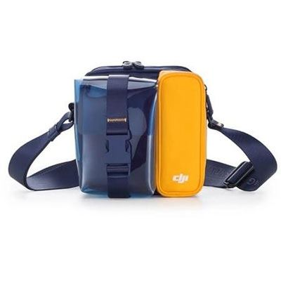 DJI Mavic Mini Bag - Blue + Yellow