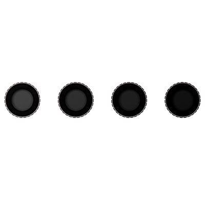 Image of DJI Osmo Action ND Filter Kit
