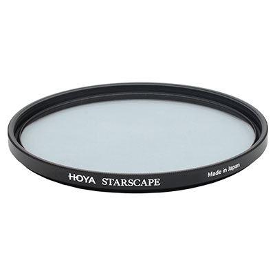 Hoya 55mm Starscape Light Pollution Cut Filter