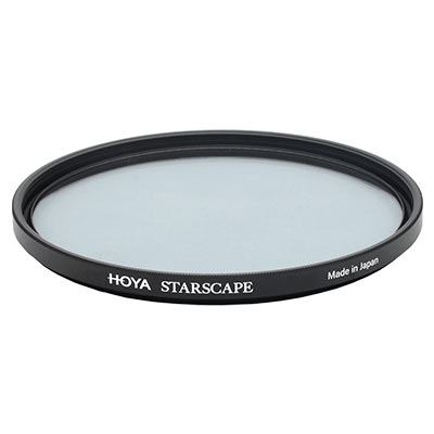 Hoya 72mm Starscape Light Pollution Cut Filter