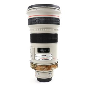 Used Canon EF 300mm f2.8 L IS USM Lens