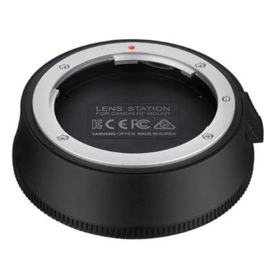 Samyang AF Lens Station for Canon RF Lenses