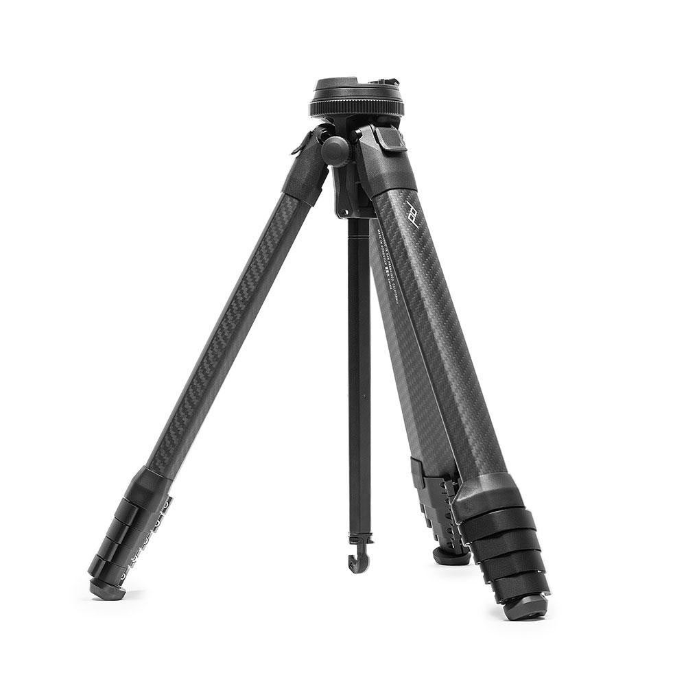 Image of Peak Design Travel Tripod - Carbon