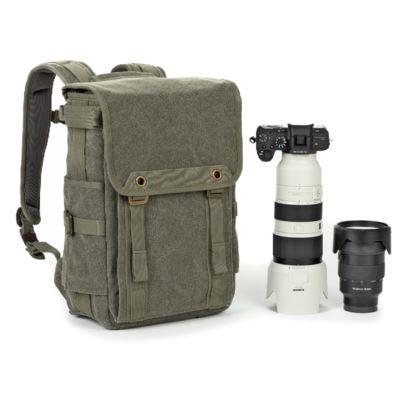Think Tank Retrospective 15 V2 Backpack - Pinestone