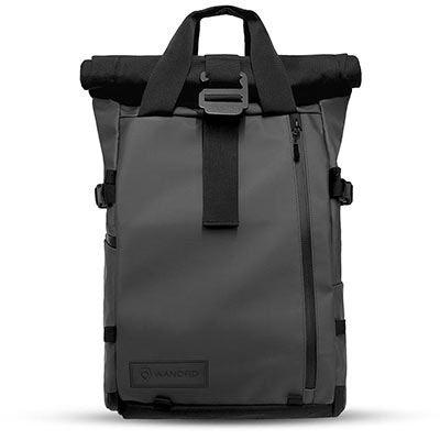 WANDRD PRVKE 21 Backpack - Black