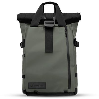 WANDRD PRVKE 21 Backpack - Wasatch Green