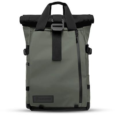 WANDRD PRVKE 31 Backpack - Wasatch Green