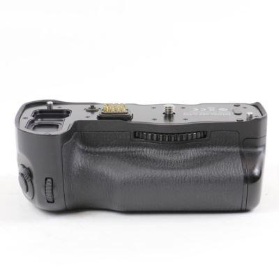 Used Pentax D-BG6 Battery Grip