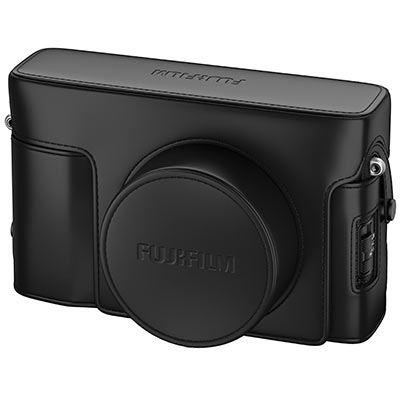 Image of Fujifilm X100V BLC-X100V Full Premium Case