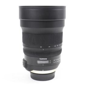 Used Tamron 15-30mm f2.8 VC USD G2 Lens - Nikon Fit