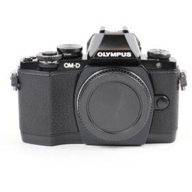 Used Olympus OM-D E-M10 Digital Camera Body - Black