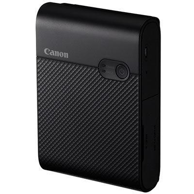 Canon SELPHY Square QX10 Printer - Black