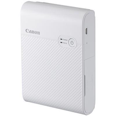 Canon SELPHY Square QX10 Printer - White