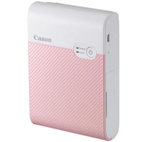 Canon SELPHY Square QX10 Printer - Pink