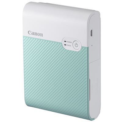 Canon SELPHY Square QX10 Printer - Green