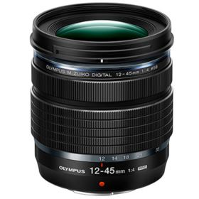 Olympus 12-45mm f4 Digital ED Pro Lens