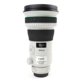 Used Canon EF 400mm f4 DO IS II USM Lens