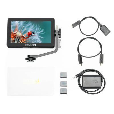 SmallHD Focus Sony FZ100 Bundle