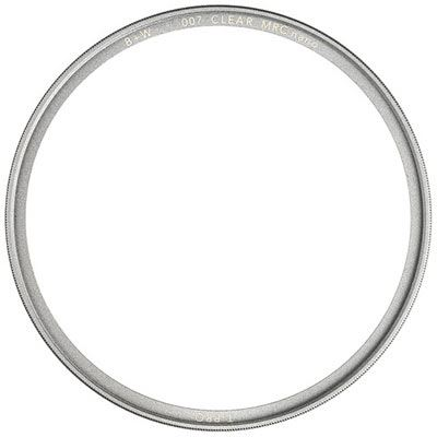 Image of B+W 37mm T-Pro 007 Clear Protection Filter