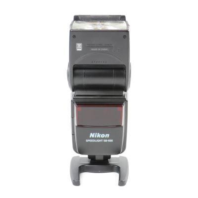 Used Nikon SB-600 Speedlight Flashgun