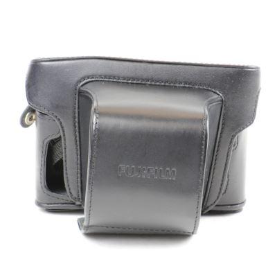Used Fuji LC-X Pro1 Premium Leather Case for Fuji X-Pro1