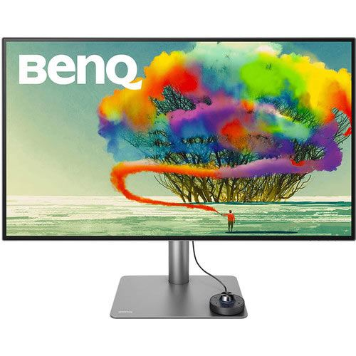 Image of BenQ PD3220U Pro 32 Inch IPS Monitor
