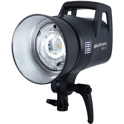 Click to view product details and reviews for Elinchrom Elc 125 Ttl Head.