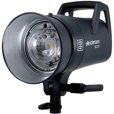 Click to view product details and reviews for Elinchrom Elc 500 Ttl Head.