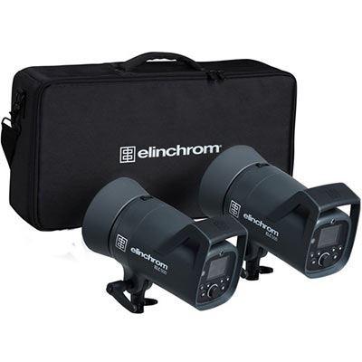 Image of Elinchrom ELC 500 / 500 TTL To Go Set