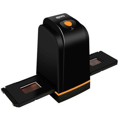 Image of Kenro USB Film + Slide Scanner