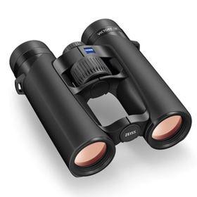 Zeiss Victory SF 8x32 Binoculars - Black