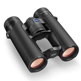 Zeiss Victory SF 10x32 Binoculars - Black