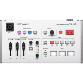 Roland VR-1HD 3-Channel HD HDMI A/V Streaming Switcher