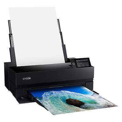 Image of Epson SureColor SC-P900 Printer