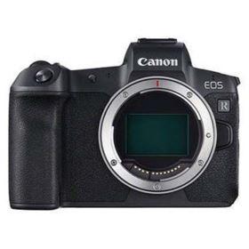 Canon EOS R Digital Camera Body Only