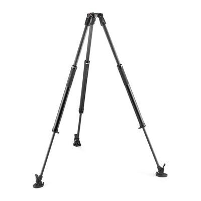 Manfrotto Nitrotech 608 + Carbon Fibre Fast Single Leg Tripod