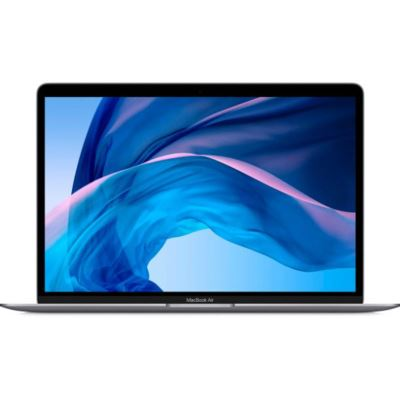 MacBook Air 13-inch dual-core (10thGEN) i3 1.1GHz/8GB/256GB - Space Grey