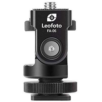 Image of Leofoto FA-06 Hot Shoe Adapter