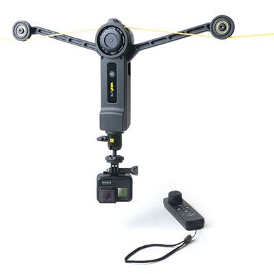 Image of Wiral Lite Cable Cam System