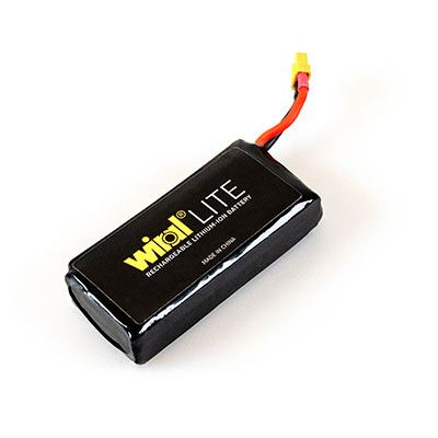 Image of Wiral Extra Battery