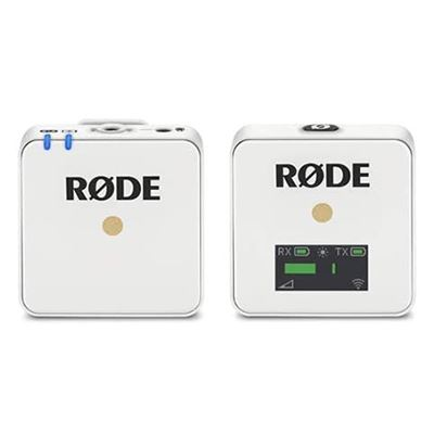 Rode Wireless GO - White