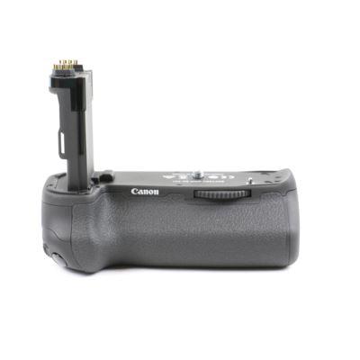 Used Canon BG-E21 Battery Grip for EOS 6D Mark II