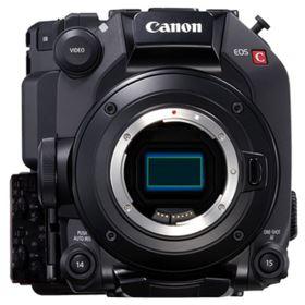 Canon EOS C300 Mark III Camcorder
