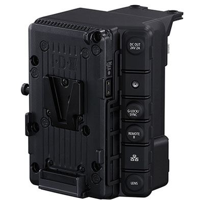 Canon EU-V2 Expansion Unit