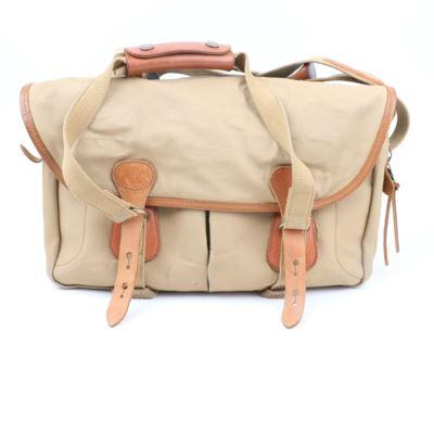 Used Billingham 335 - Khaki / Tan