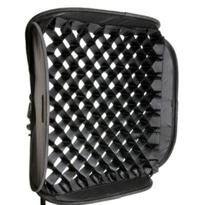 Used Lastolite Fabric Grid for Ezybox Hotshoe - 54cm