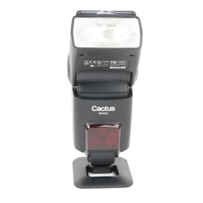 Used Cactus RF60X Wireless Flash