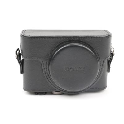 Used Sony LCJ-RXF Case for RX100 Series