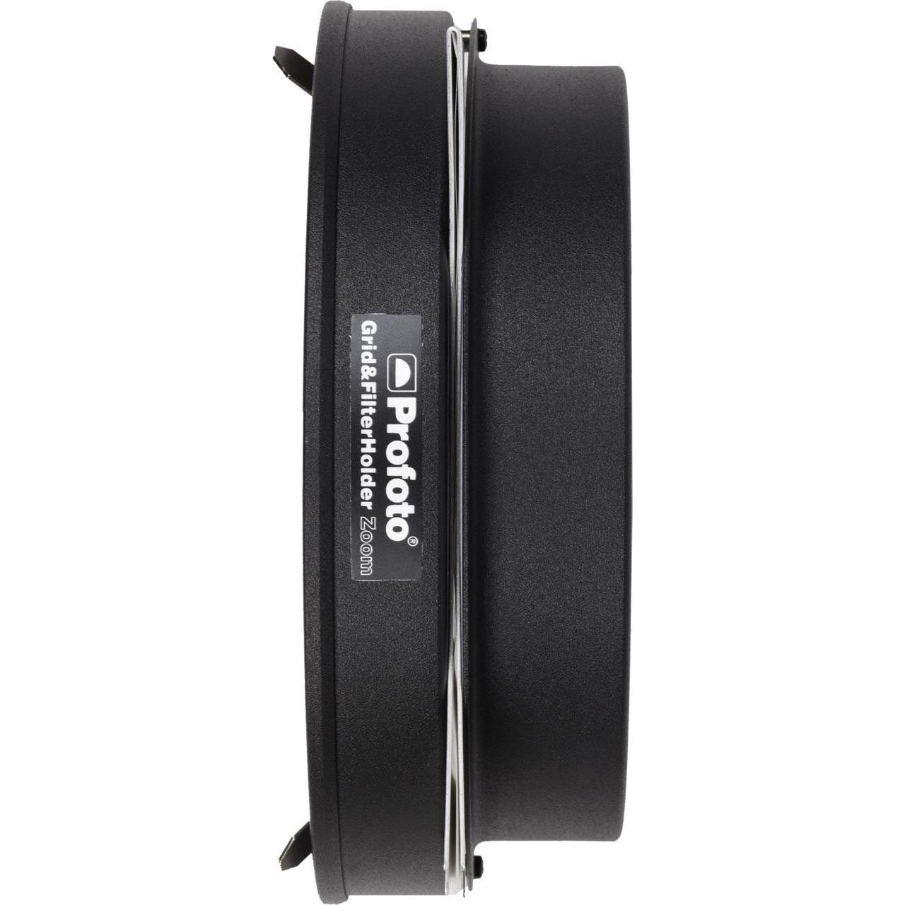 Profoto Off-Camera Flash II Grid and Gel Holder